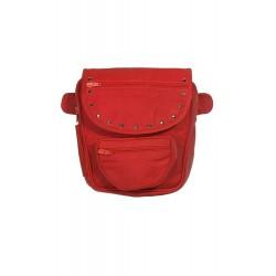 PETROL BAG 301 RED