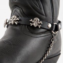 BOOT CHAIN.BL35
