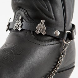 BOOT CHAIN. BL39