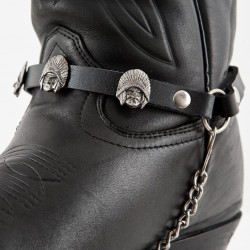 BOOT CHAIN. BL40